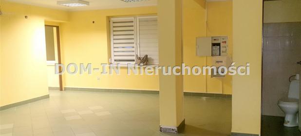 Lokal do wynajęcia 110 m² Jastrzębie-Zdrój M. Jastrzębie-Zdrój Centrum Wielkopolska - zdjęcie 3