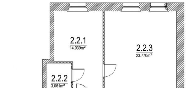 Mieszkanie do wynajęcia 41 m² Zabrze Marii Curie-Skłodowskiej  - zdjęcie 3
