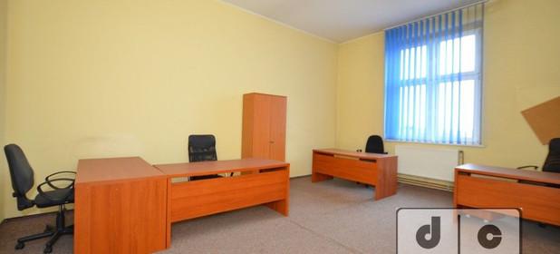 Lokal biurowy do wynajęcia 30 m² Zabrze Mikulczyce Dr. Bronisława Hagera - zdjęcie 1