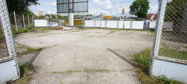 Działka do wynajęcia 3000 m² Koszalin plac składowy, ul.Franciszkańska - zdjęcie 1