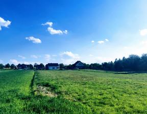 Działka na sprzedaż, Tarnowskie Góry Wiśniowa, 828 m²