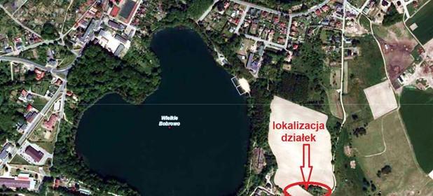 Działka na sprzedaż 1217 m² Drawski Kalisz Pomorski Aleja Sprzymierzonych - zdjęcie 3