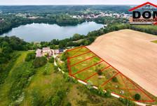 Działka na sprzedaż, Kalisz Pomorski Aleja Sprzymierzonych, 1217 m²