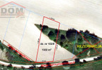 Działka na sprzedaż, Kalisz Pomorski Aleja Sprzymierzonych, 1322 m²   Morizon.pl   0980 nr5