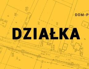 Działka na sprzedaż, Nowy Patok, 3000 m²