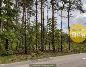 Działka na sprzedaż, Stara Wieś Dąbrowiecka, 2035 m²