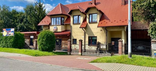Lokal gastronomiczny na sprzedaż 264 m² Oświęcimski Oświęcim Zasole Legionów - zdjęcie 3