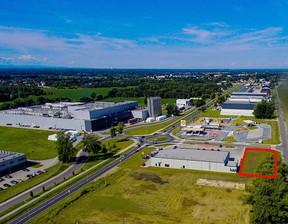 Działka na sprzedaż, Oświęcim Fabryczna, 1569 m²