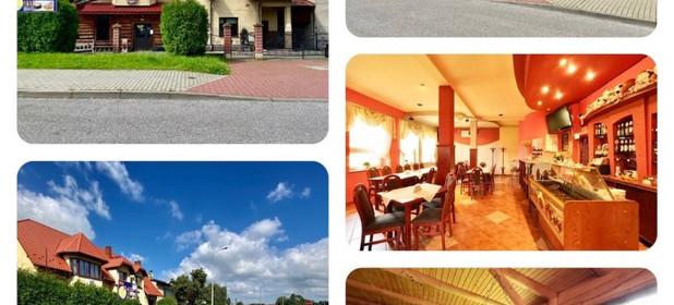 Lokal gastronomiczny na sprzedaż 264 m² Oświęcimski Oświęcim Zasole Legionów - zdjęcie 1