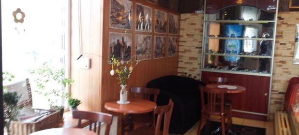 Lokal gastronomiczny na sprzedaż 49 m² Bytom Centrum Witczaka - zdjęcie 1