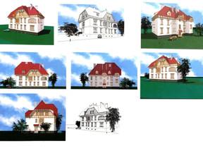 Dom na sprzedaż, Andrychów, 1048 m²