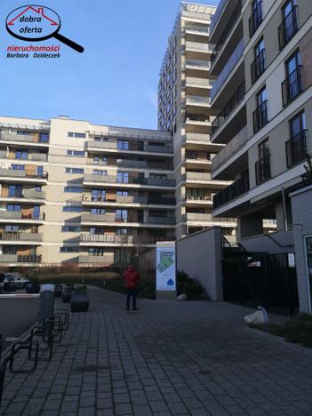 Morizon WP ogłoszenia   Mieszkanie do wynajęcia, Warszawa Gocław, 40 m²   5784