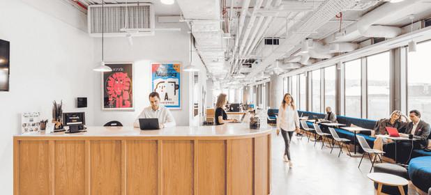 Lokal biurowy do wynajęcia 350 m² Warszawa Wola - zdjęcie 2