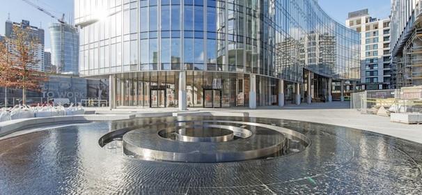 Lokal biurowy do wynajęcia 350 m² Warszawa Wola - zdjęcie 1