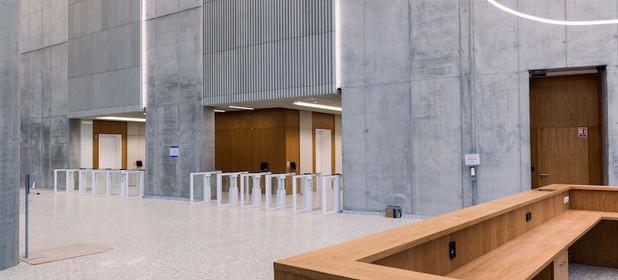 Lokal biurowy do wynajęcia 750 m² Warszawa Wola Rondo Daszyńskiego - zdjęcie 3
