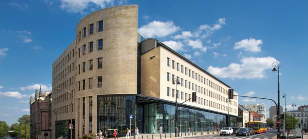 Lokal biurowy do wynajęcia 400 m² Warszawa Śródmieście - zdjęcie 1