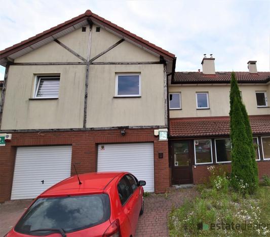 Morizon WP ogłoszenia   Dom na sprzedaż, Czarny Las, 119 m²   7378