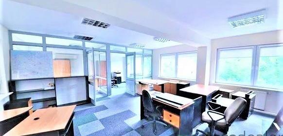 Lokal biurowy do wynajęcia 314 m² Kraków Prądnik Biały Białoprądnicka - zdjęcie 1
