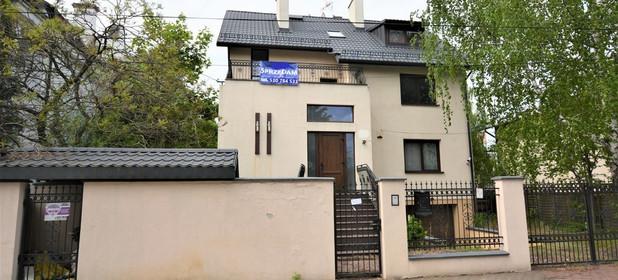 Dom na sprzedaż 287 m² Warszawa Wilanów Husarii - zdjęcie 2