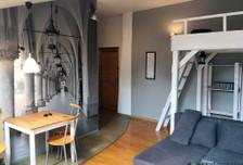 Kawalerka do wynajęcia, Kraków Kupa, 32 m²