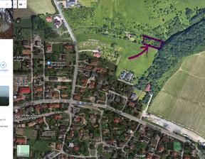 Działka na sprzedaż, Kraków Bielany, 1520 m²
