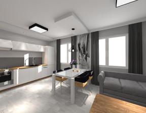 Mieszkanie na sprzedaż, Rumia Dokerów, 45 m²