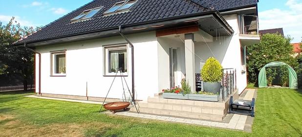 Dom na sprzedaż 160 m² Pucki (pow.) Kosakowo (gm.) Mosty - zdjęcie 2