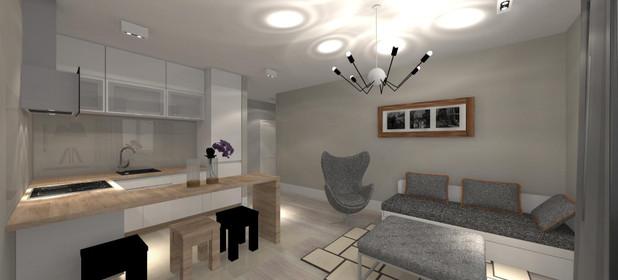 Mieszkanie na sprzedaż 45 m² Wejherowski (pow.) Rumia Dokerów - zdjęcie 2