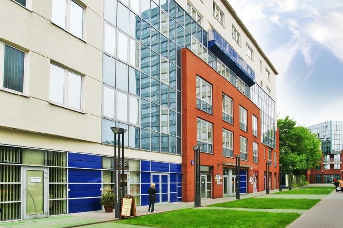 Biuro do wynajęcia, Warszawa Mokotów, 188 m² | Morizon.pl | 7110