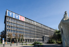 Biuro do wynajęcia, Katowice Plac Grunwaldzki , 230 m²