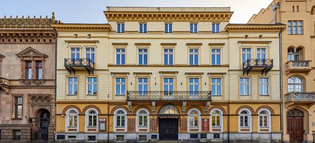 Lokal biurowy do wynajęcia 45 m² Wrocław Stare Miasto Podwale  - zdjęcie 1