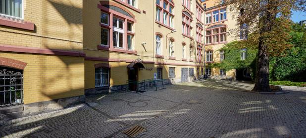 Lokal biurowy do wynajęcia 50 m² Wrocław Stare Miasto Podwale  - zdjęcie 3