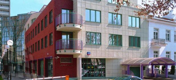 Lokal biurowy do wynajęcia 124 m² Warszawa Mokotów Wiśniowa  - zdjęcie 1