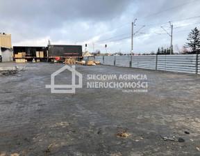 Działka do wynajęcia, Gdańsk Orunia, 2000 m²