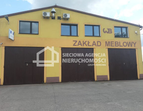 Lokal użytkowy na sprzedaż, Kościerzyna, 8500 m²