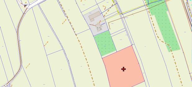 Działka na sprzedaż 4019 m² Rzeszów Budziwój Porąbki - zdjęcie 2