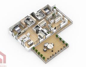 Mieszkanie na sprzedaż, Rzeszów Staroniwa, 139 m²