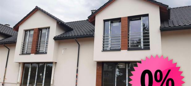 Dom na sprzedaż 132 m² Rzeszów Budziwój Podleśna - zdjęcie 1