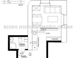 Morizon WP ogłoszenia | Kawalerka na sprzedaż, Bydgoszcz Bartodzieje-Skrzetusko-Bielawki, 25 m² | 4436