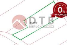 Działka na sprzedaż, Dąbrowa Górnicza Okradzionów, 3410 m²