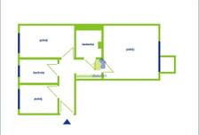 Mieszkanie na sprzedaż, Kraków Os. Złotego Wieku, 48 m²