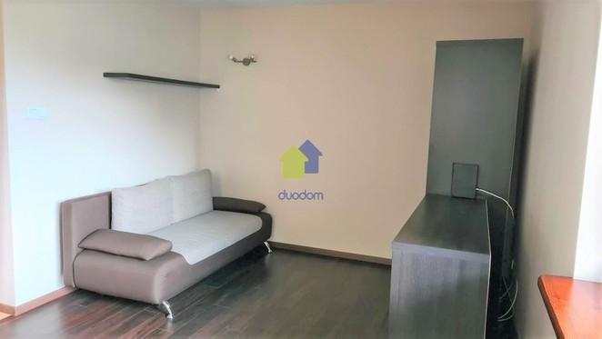 Morizon WP ogłoszenia | Kawalerka na sprzedaż, Kraków Borek Fałęcki, 28 m² | 9049