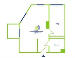 Morizon WP ogłoszenia | Mieszkanie na sprzedaż, Kraków Os. Mistrzejowice Nowe, 48 m² | 0510