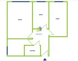 Morizon WP ogłoszenia   Mieszkanie na sprzedaż, Kraków Olsza II, 49 m²   6001