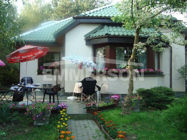 Dom na sprzedaż, Konstancin-Jeziorna, 186 m² | Morizon.pl | 3510