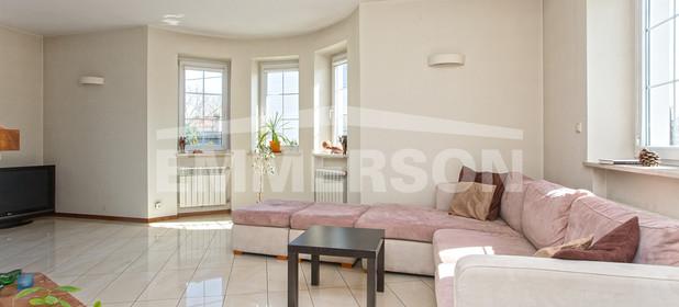 Dom na sprzedaż 376 m² Warszawski Zachodni Łomianki Łomianki Górne Szczęśliwa - zdjęcie 1