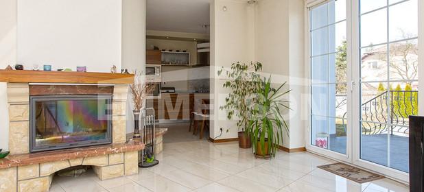 Dom na sprzedaż 376 m² Warszawski Zachodni Łomianki Łomianki Górne Szczęśliwa - zdjęcie 3