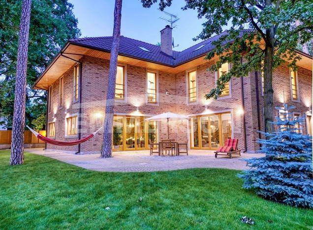 Dom na sprzedaż, Konstancin-Jeziorna, 900 m² | Morizon.pl | 3467