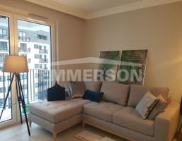 Morizon WP ogłoszenia   Kawalerka do wynajęcia, Warszawa Wola, 30 m²   9032