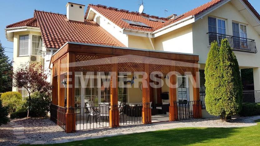 Dom do wynajęcia, Chylice, 500 m² | Morizon.pl | 2157